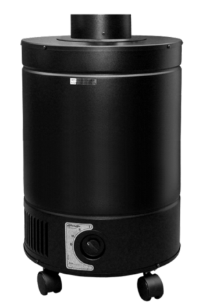 AirMedic Pro 6 Plus W Air Purifier