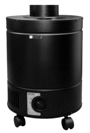 AirMedic Pro 5 Plus W Air Purifier