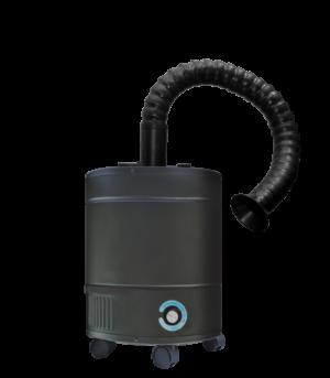 Salon Pro 5 Plus Air Purifier