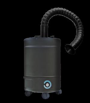 Salon Pro 6 Plus Air Purifier