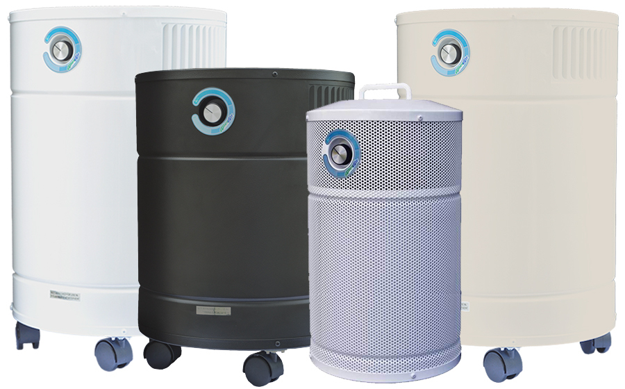 how to choose and air purifier